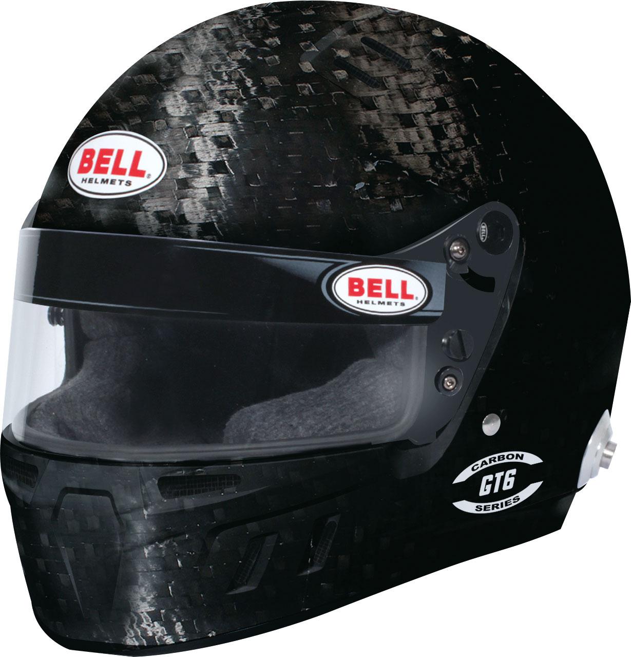 BELL Helm GP6 Carbon