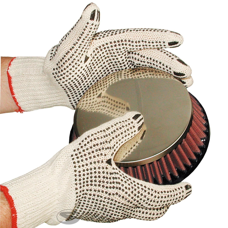 Sandtler Mechaniker-Handschuh, beige