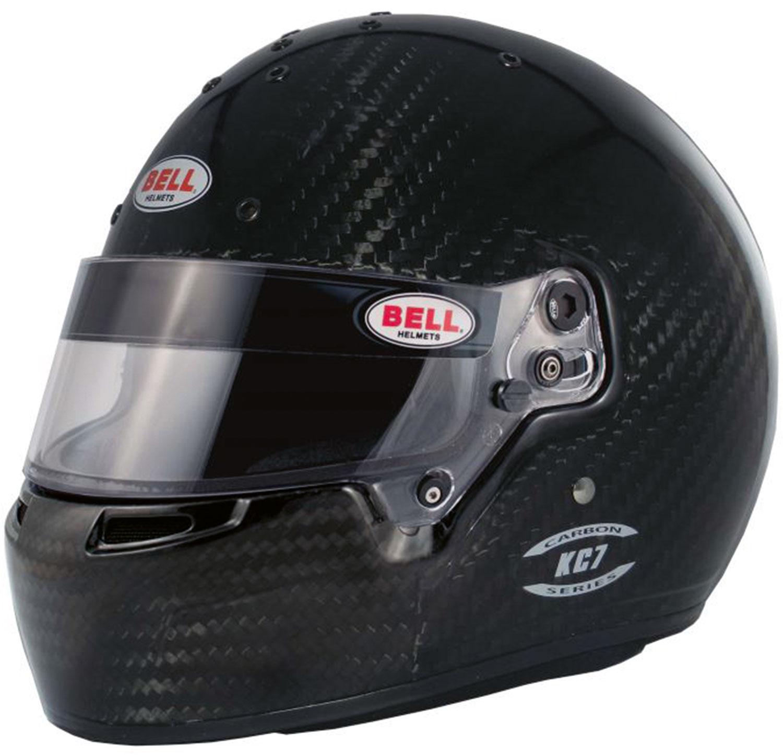 BELL Helm KC7 CMR Carbon