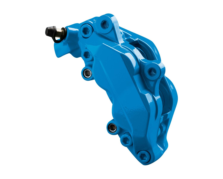 FoliaTec Bremssattellack, GT-blue