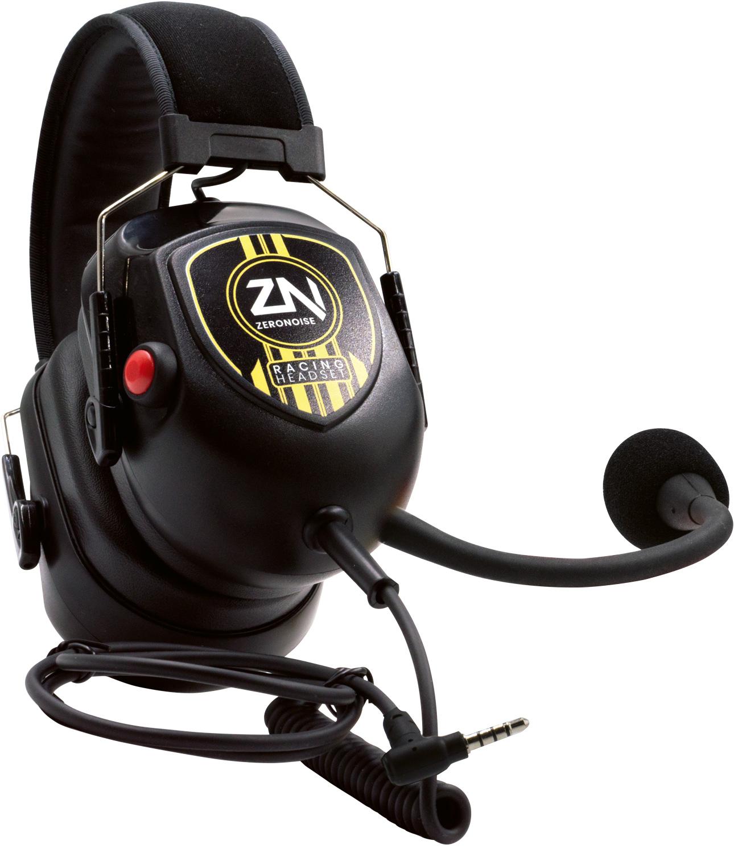 Zeronoise Pit-Link Headset
