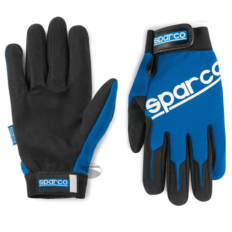 Sparco Service-Handschuh, blau
