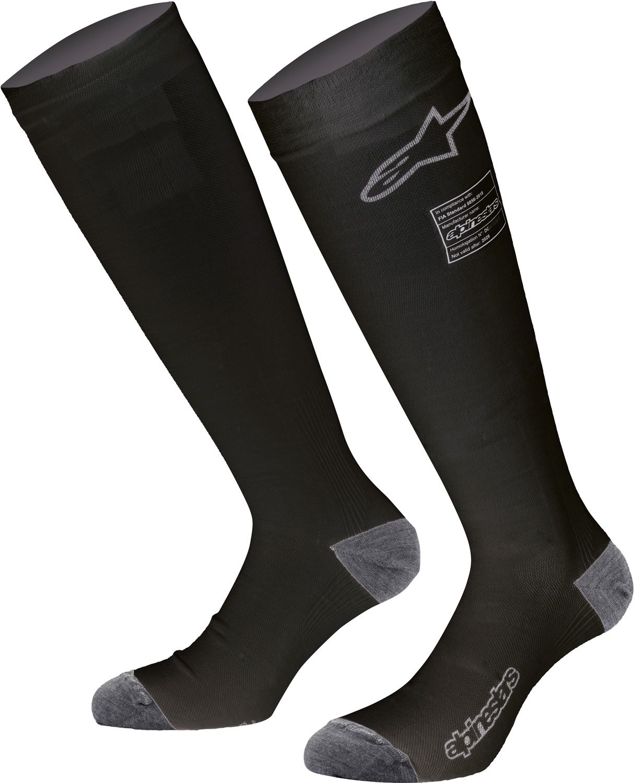 Alpinestars Socken ZX v3, schwarz