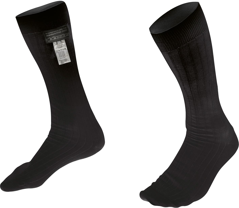 Alpinestars Socken RACE v3, schwarz