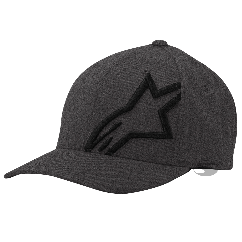 Alpinestars Kappe Corp Shift 2, grau/schwarz