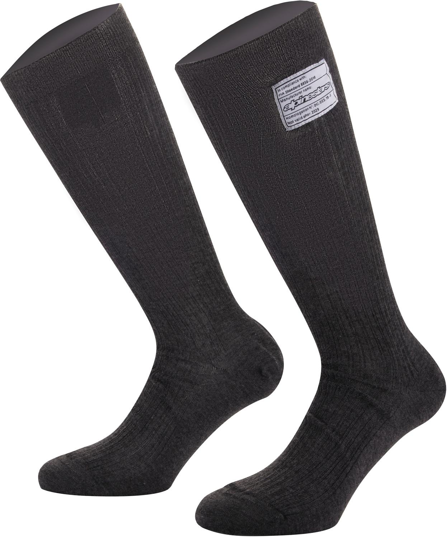 Alpinestars Socken RACE v4, schwarz
