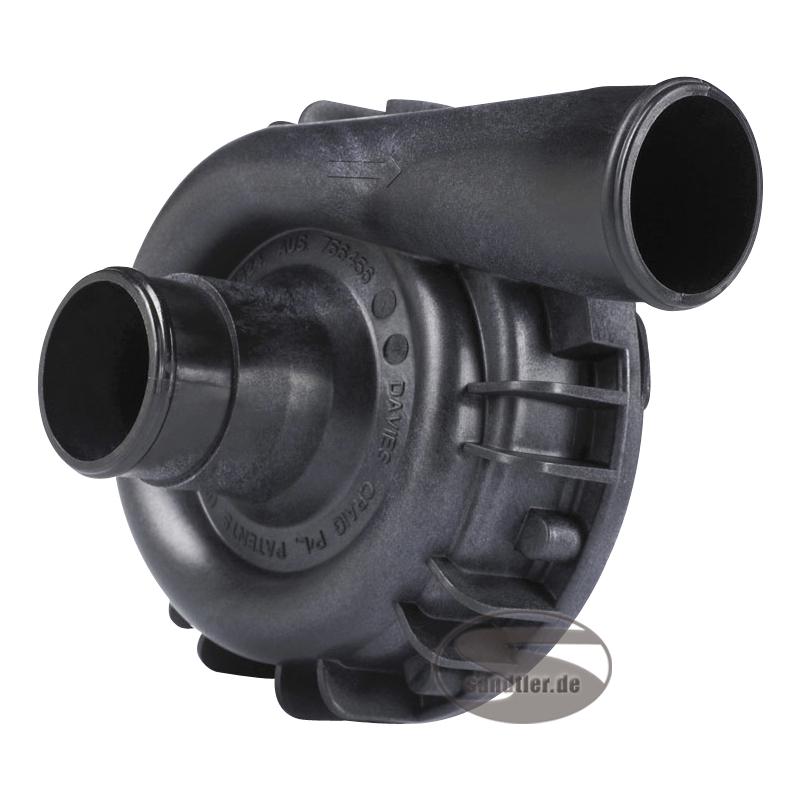 Davies Craig Elektrische Wasserpumpe (115 L/Min.) (989903)