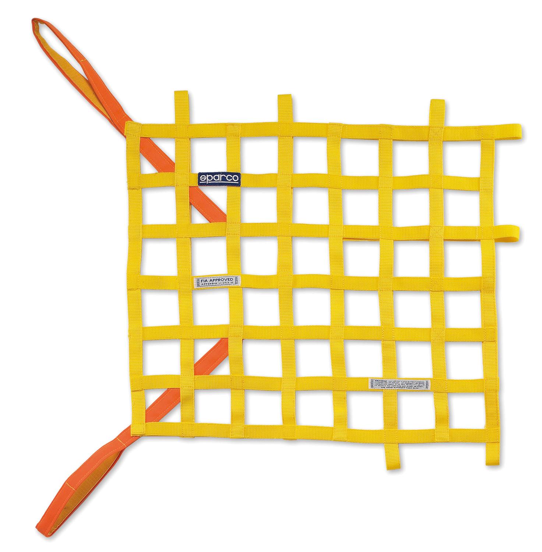 Sparco Türfangnetz