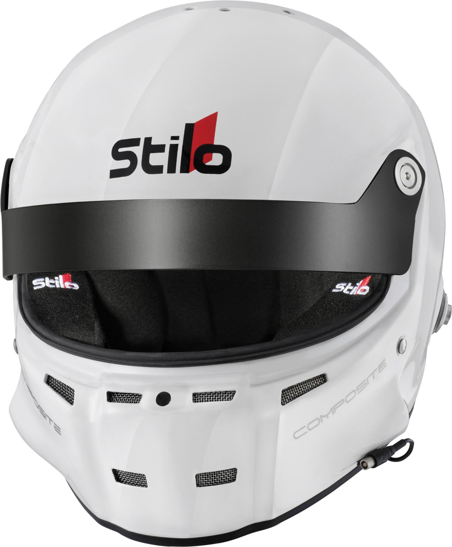 Stilo Integralhelm ST5R Composite GT, weiß