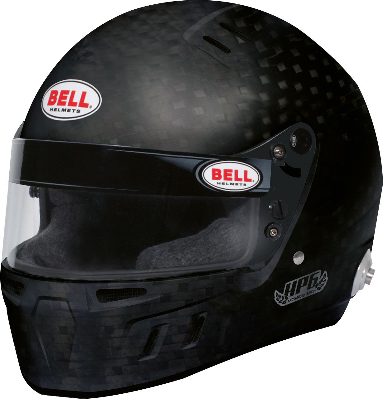 BELL Helm HP6