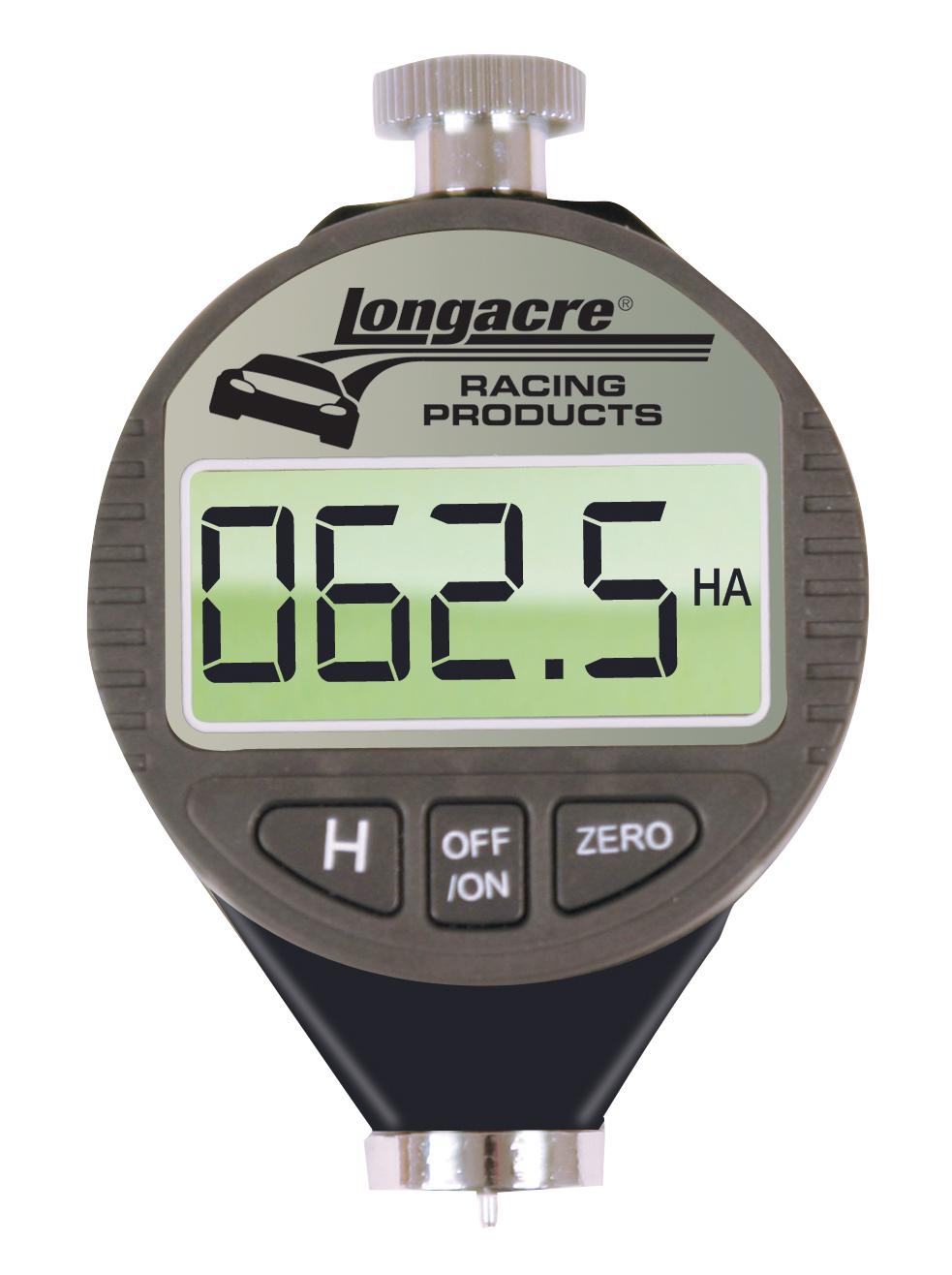 Longacre Durometer Digital