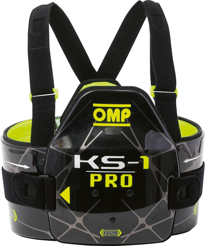 OMP Schutzweste KS-1 Pro