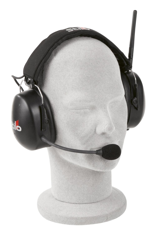 Stilo VerbaCom Double Bluetooth Headset