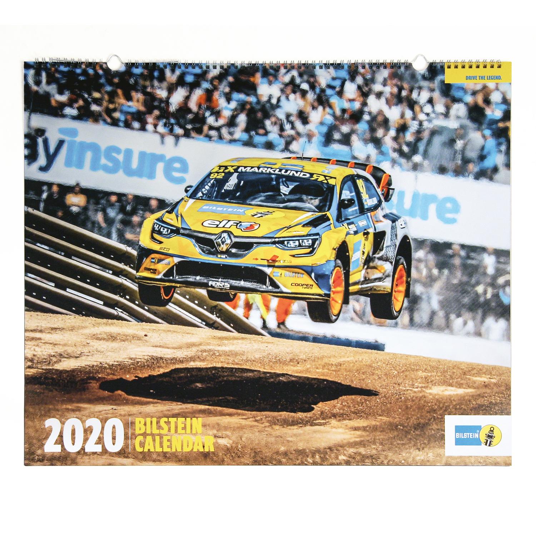 Bilstein Kalender 2020