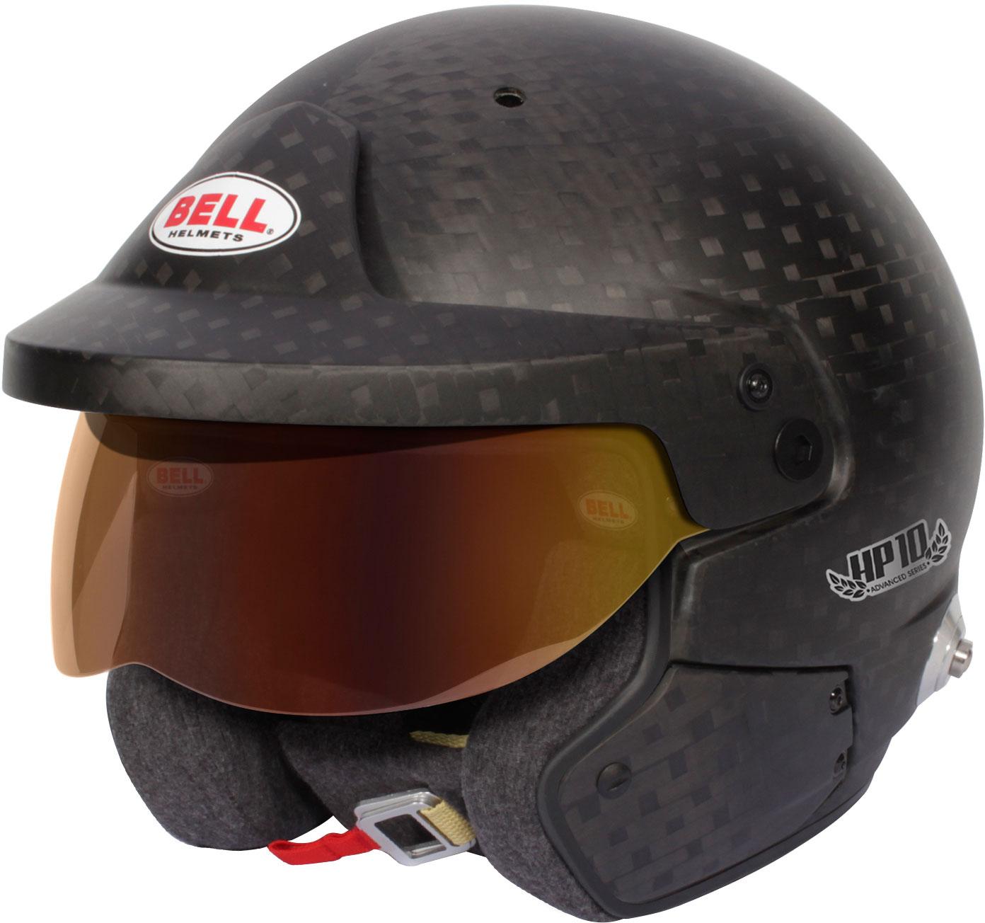 BELL Helm HP10