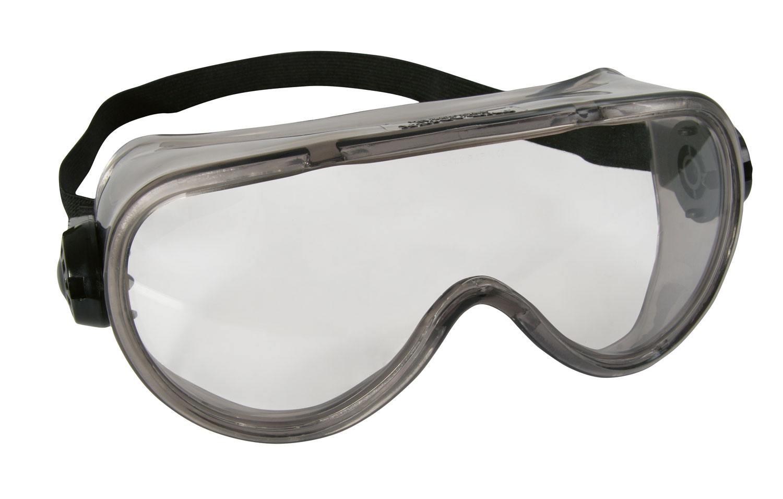 Sandtler Benzinresistente Mechaniker Schutzbrille (268)