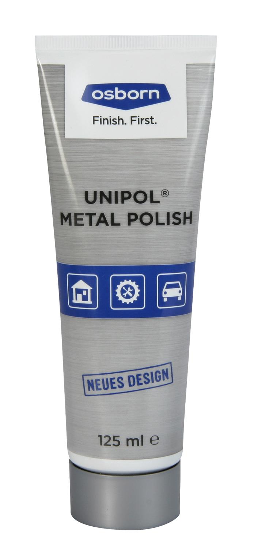 Unipol Metal Polish (171560)