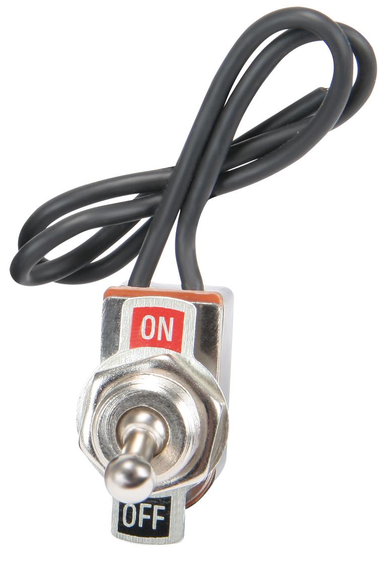 Sandtler Metall-Kipp-Schalter
