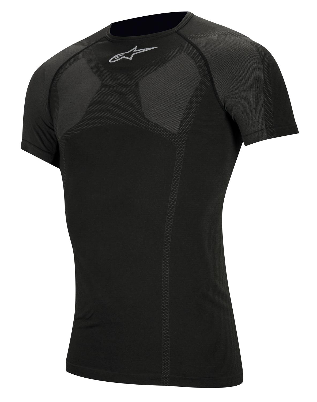 Alpinestars T-Shirt KX, schwarz