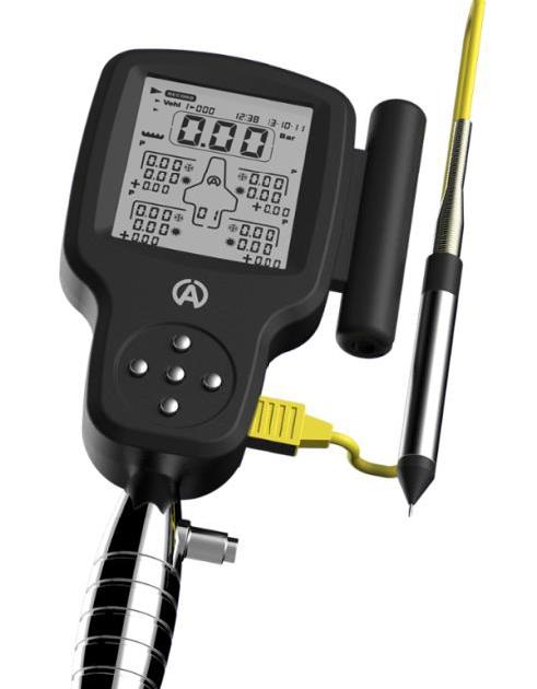Alfano Tyrecontrol 2 Plus Luftdruckmessgerät