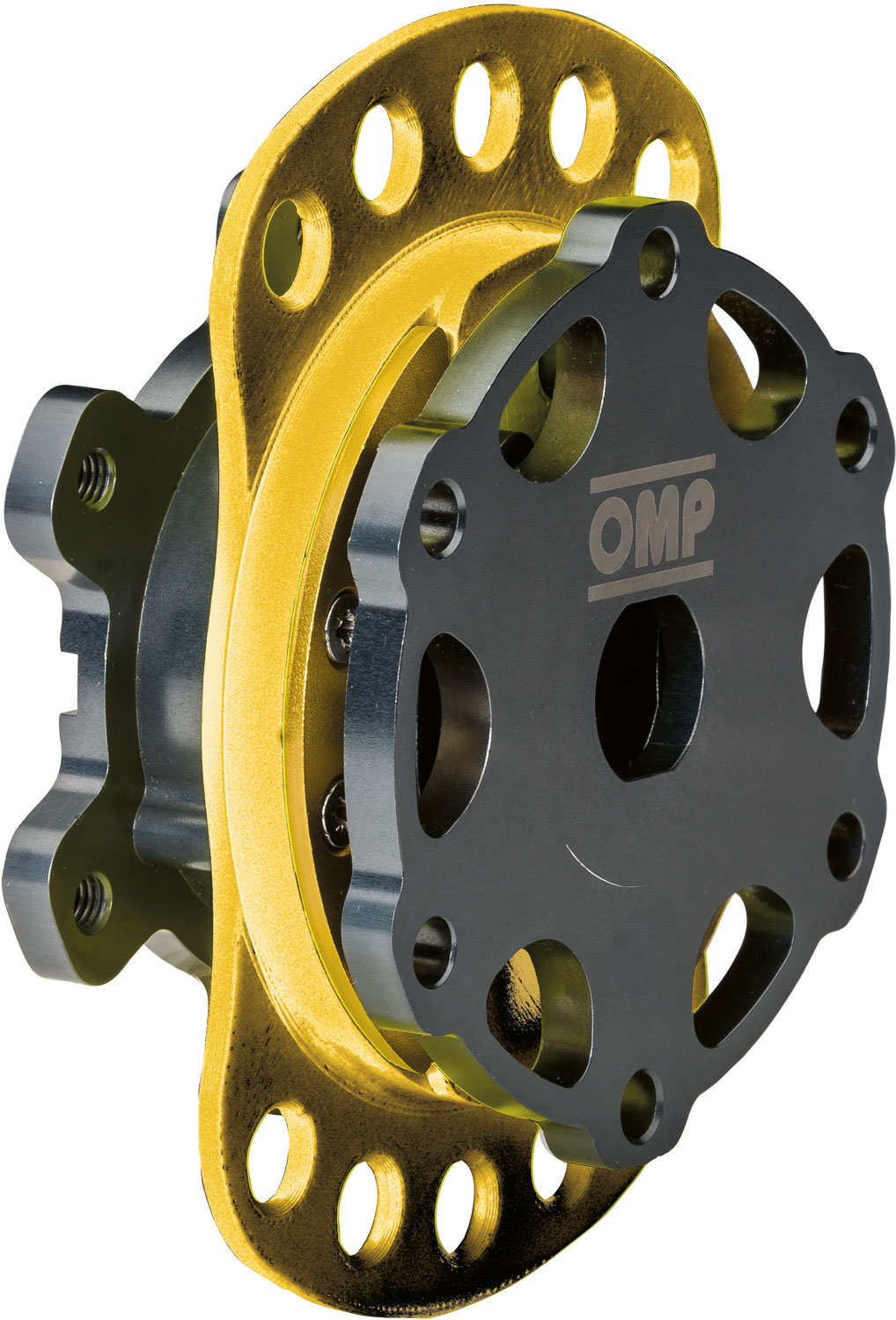 OMP Snap-Off Adapter