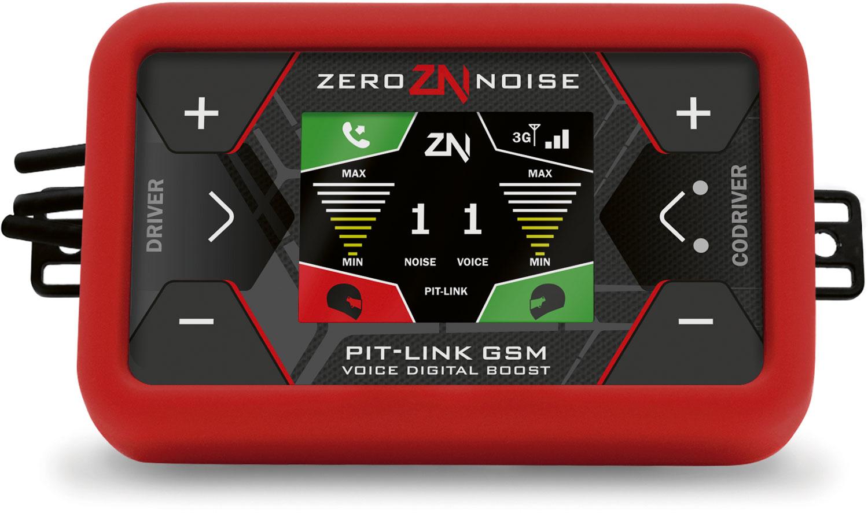 Zeronoise Gegensprechanlage Pit-Link GSM