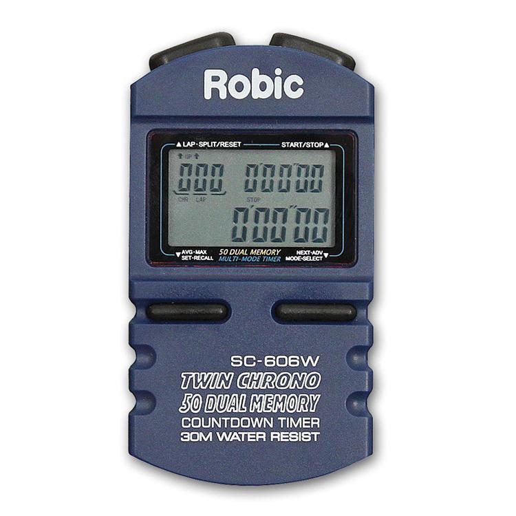 Robic Stoppuhr SC 606 (650018)