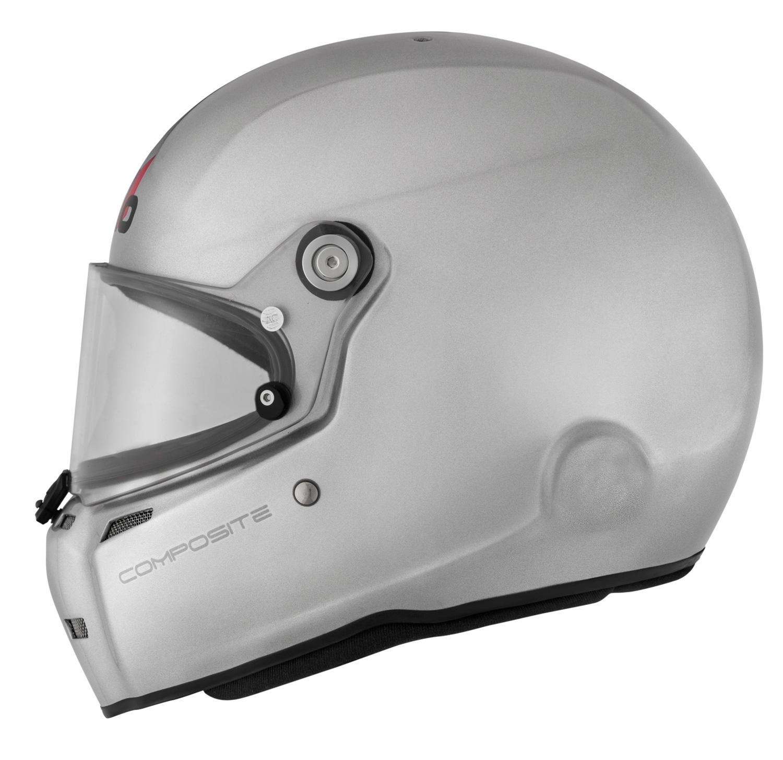 Stilo Karthelm ST5F N Composite Karting