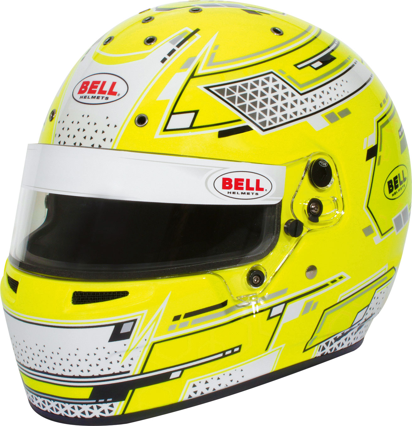 BELL Helm RS7-K