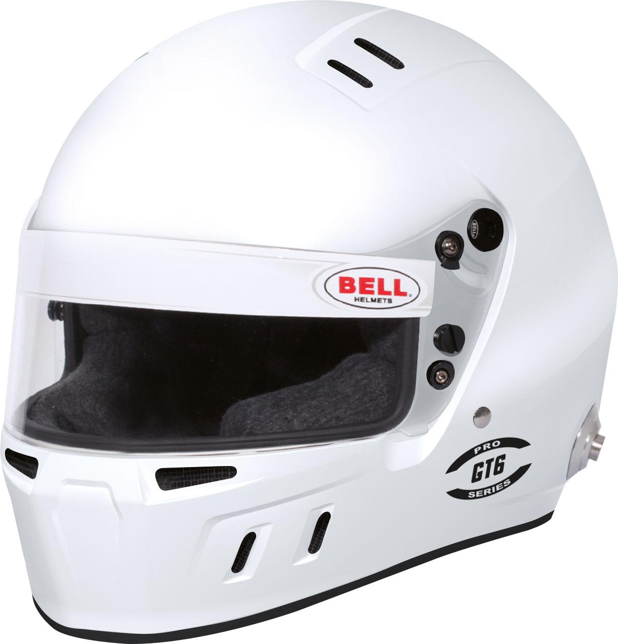 BELL Helm GT6 Pro