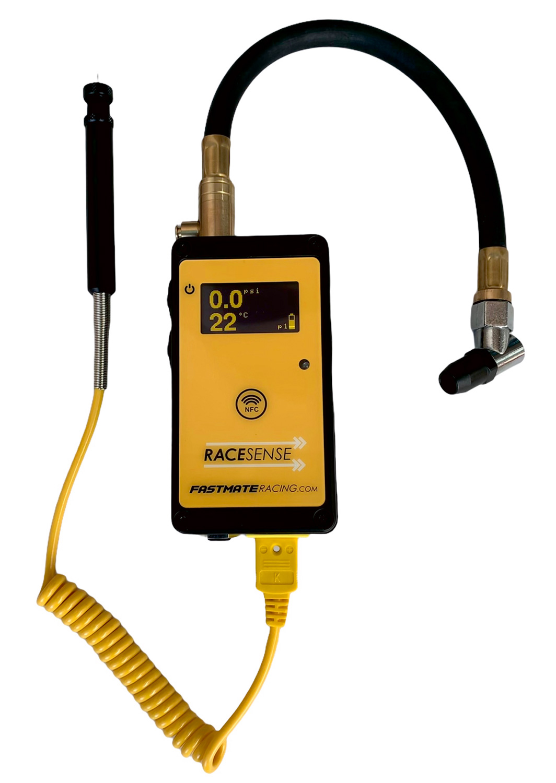 RaceSense Luftdruckmesser