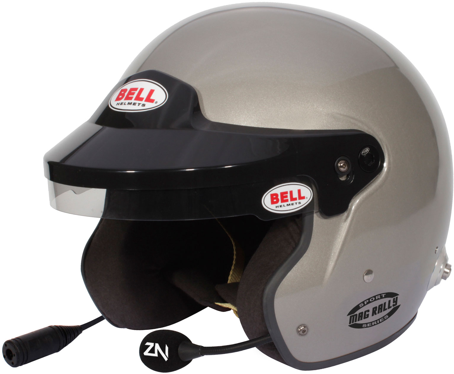 BELL Helm MAG Rally
