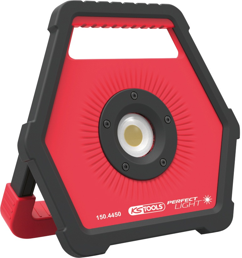 KS Tools perfectLight LED-Mini-Arbeitsleuchte, 900 Lumen
