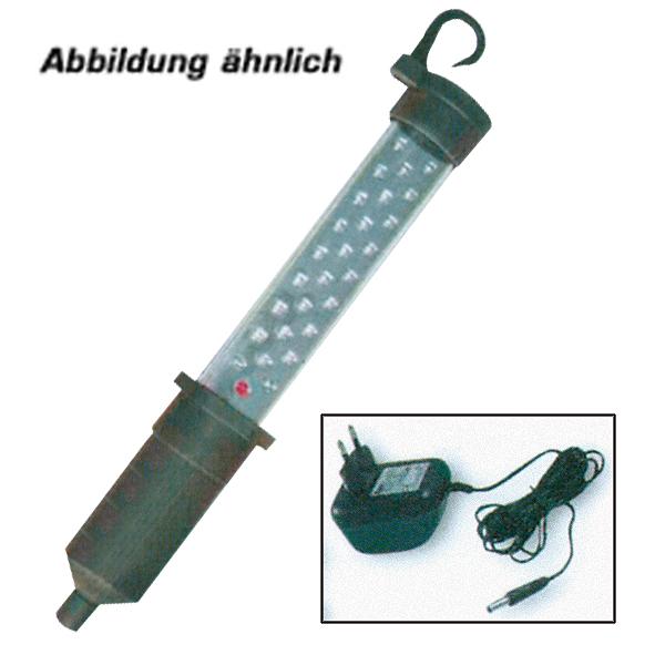 Akku LED-Arbeitsleuchte