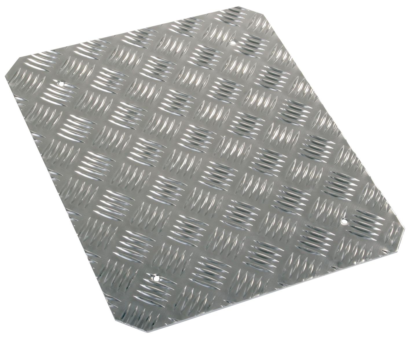OMP Bodenplatte