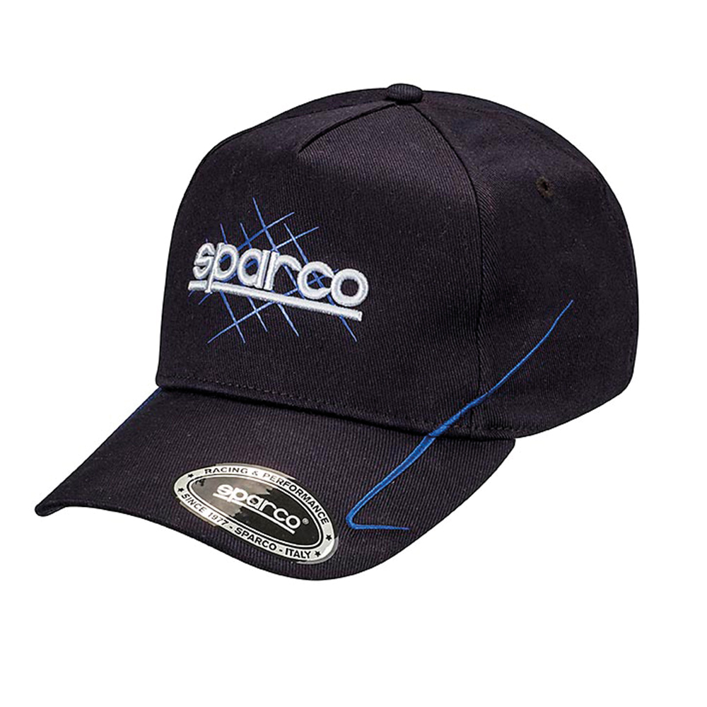 Sparco Kappe 40TH