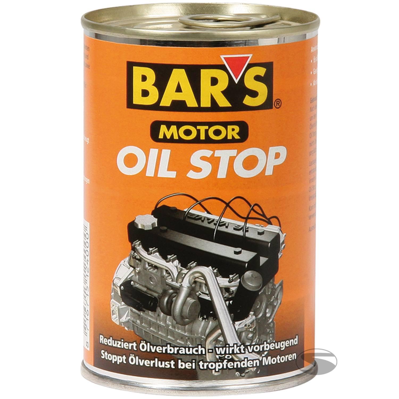 Bar´s Motor Oil Stop