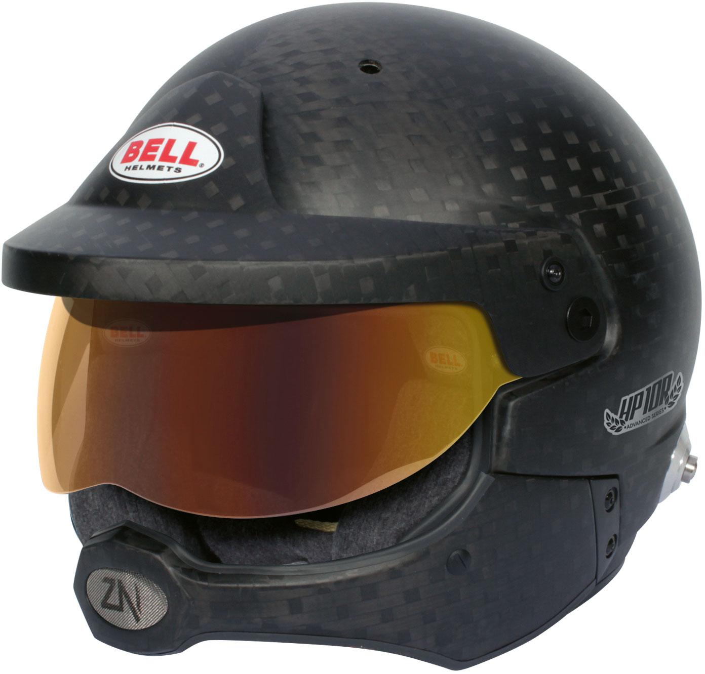 BELL Helm HP10 Rally
