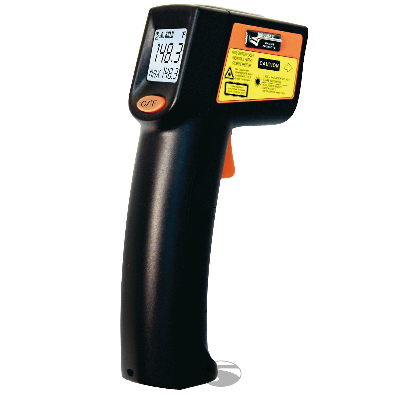 Longacre Laser Pyrometer