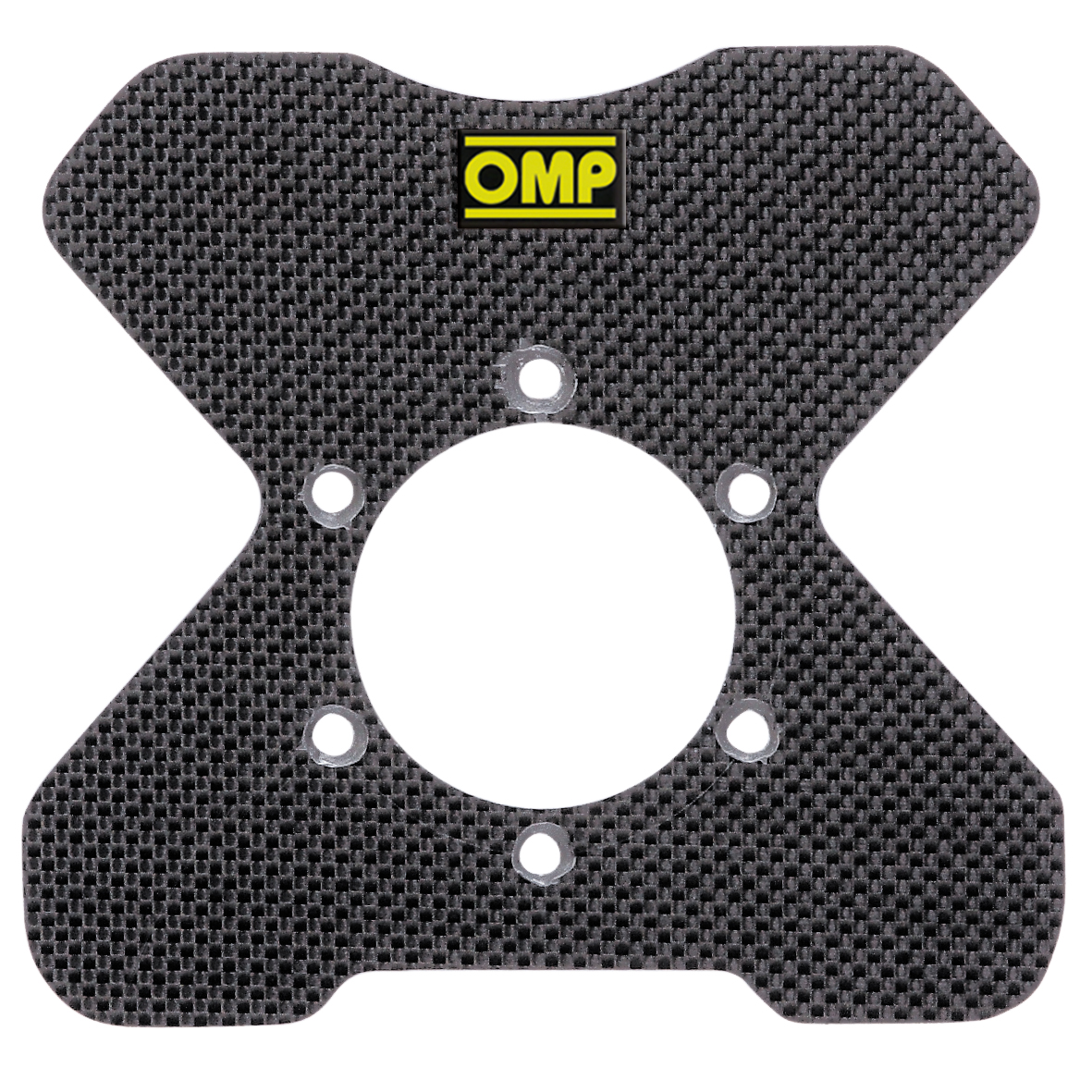 OMP Schalterplatte aus Carbon
