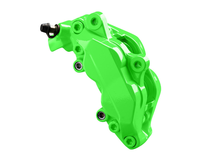 FoliaTec Bremssattellack, neon grün