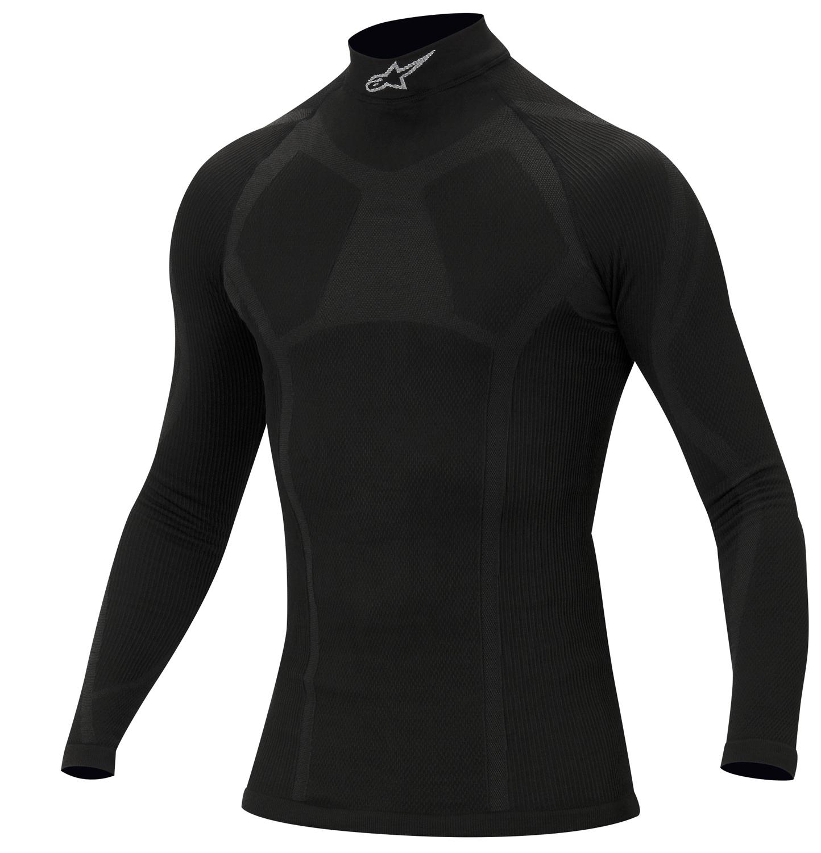 Alpinestars Pullover KX Winter, schwarz