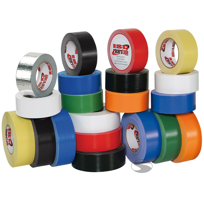 ISC Standard Race Tape