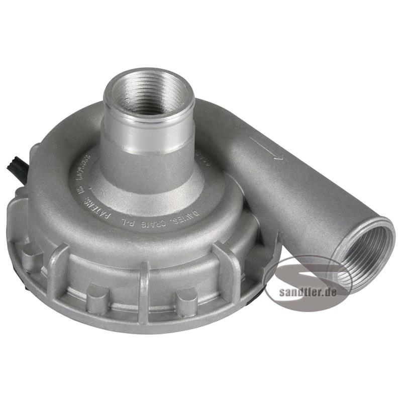 Davies Craig Elektrische Wasserpumpe (115 L/Min.) (989909)