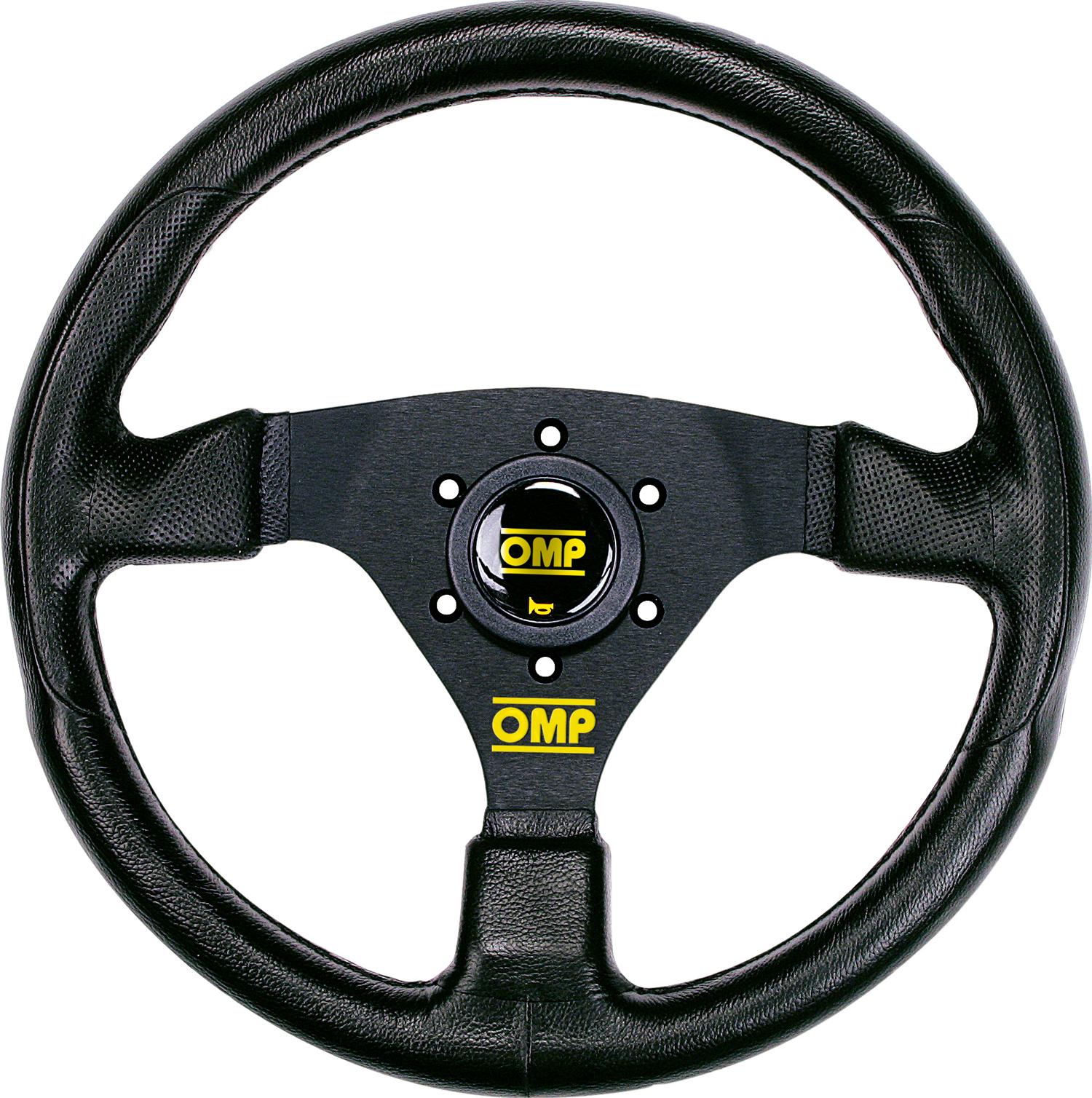 OMP Tuning Lenkrad Racing GP