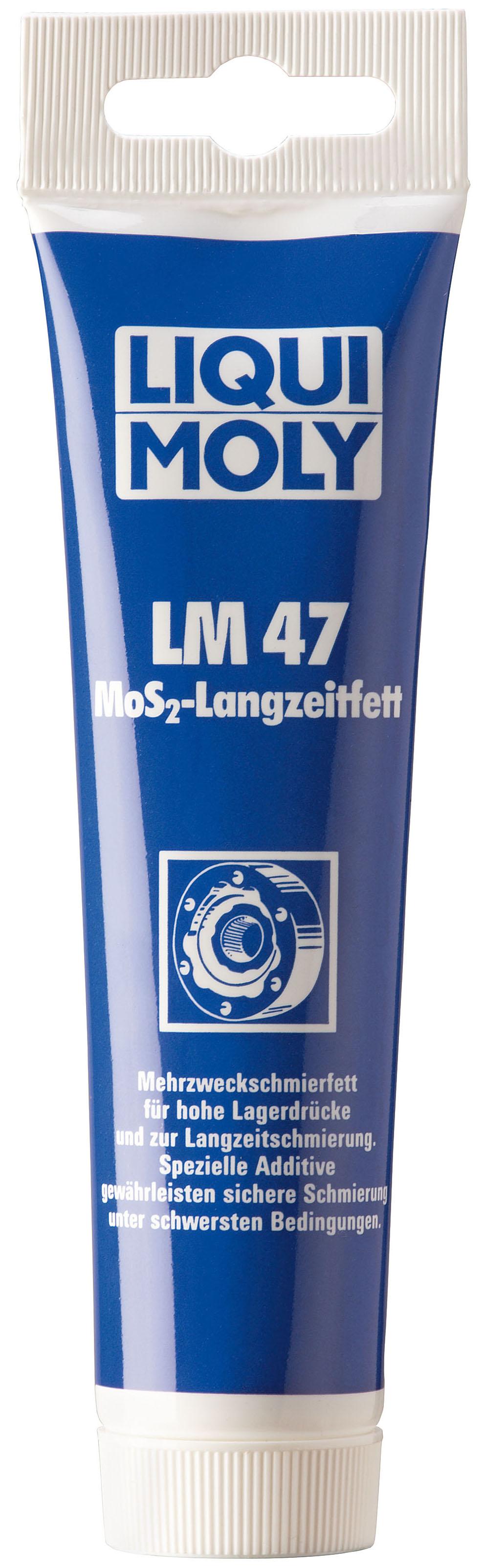 Liqui Moly LM 47 Langzeitfett