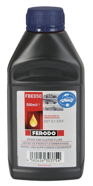 Ferodo Bremsflüssigkeit FBE 050