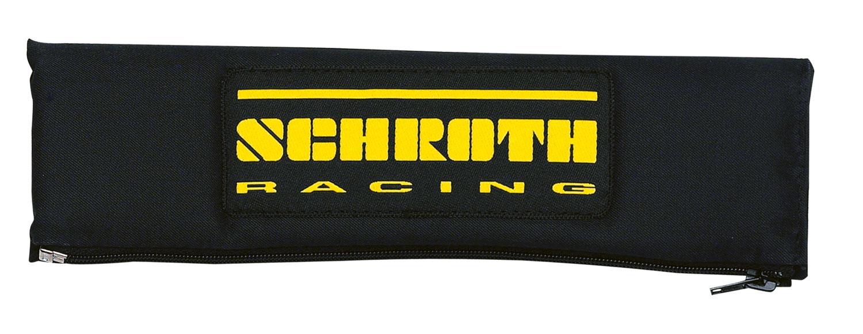Schroth Gurtpolster 3 Zoll, gelb