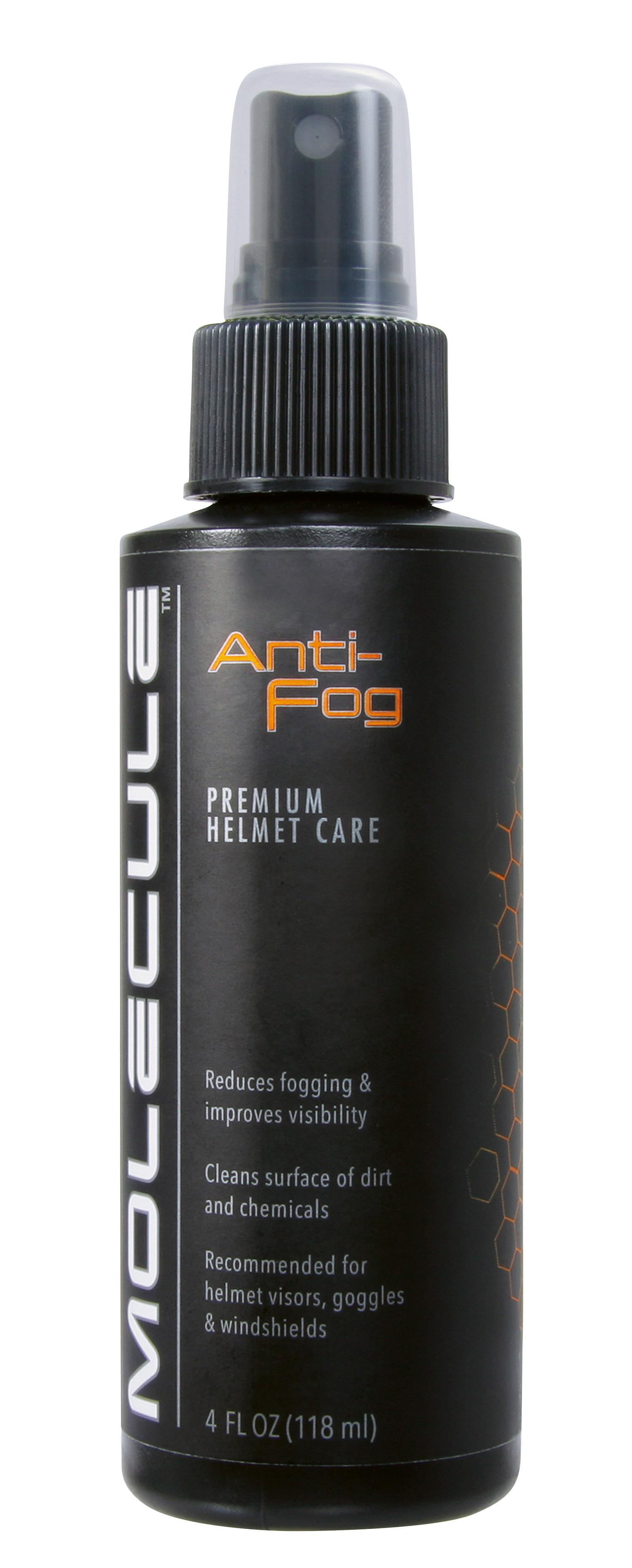 Molecule AntiFog-Spray, 118 ml
