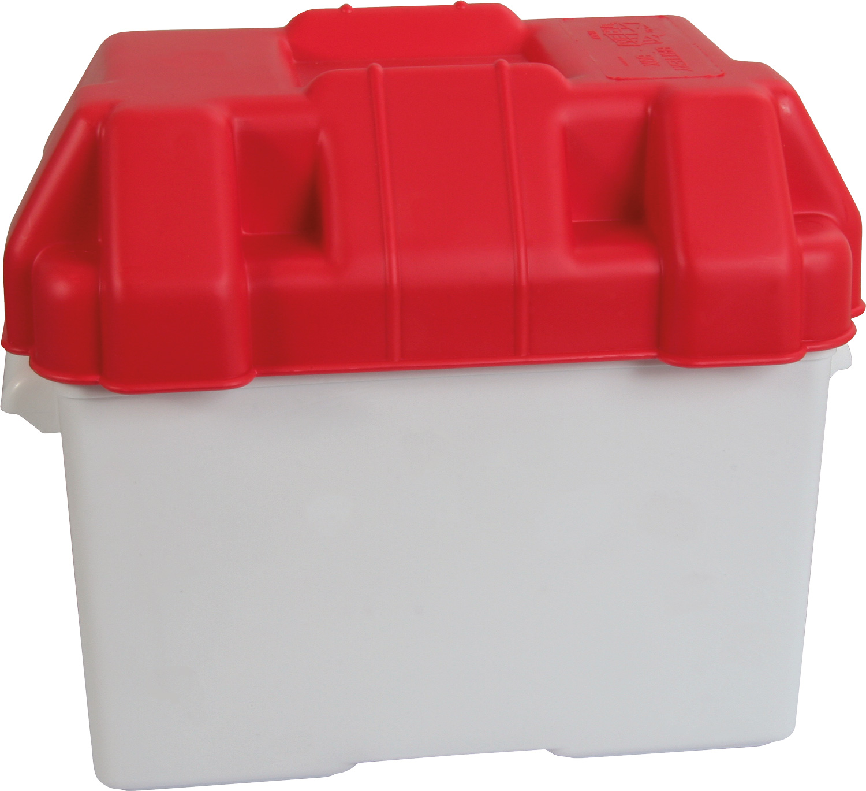 Sandtler Batterieboxen, Box 45